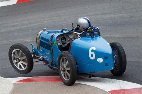 Bugatti Type 35/51 - Chassis: 4847 - Driver: Andrew Cannon ...