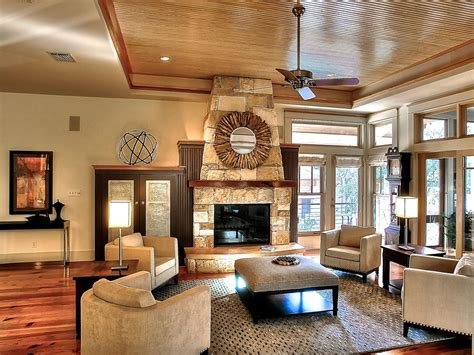 Tray Ceiling Ideas Living Room by Photo Page Hgtv