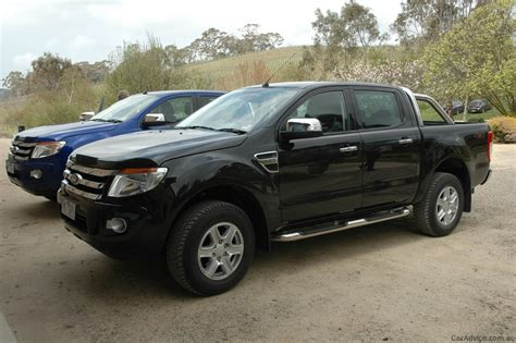 Ford Ranger by Ford Ranger Review Caradvice