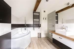 Photo salle de bain collection de salle de bains with for Prix creation salle de bain