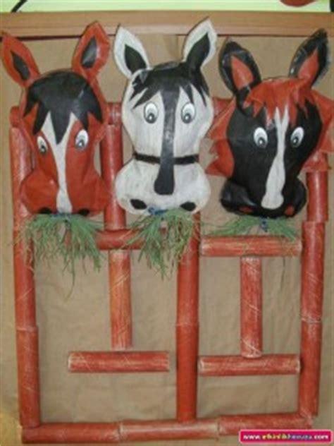 horse craft idea  kids crafts  worksheets  preschooltoddler  kindergarten