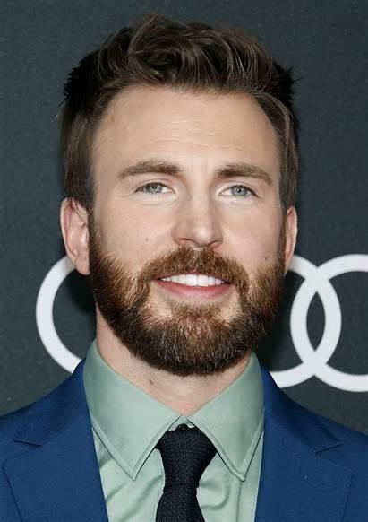 Evans Chris Actor American Avengers Endgame Facts