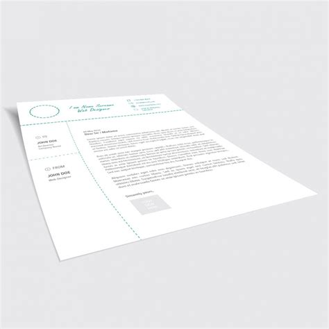 psd cover letter