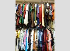 theatre wardrobe clothes today UFV arranged for us to