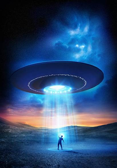 Ufo Flying Seeing Saucers Fewer Enthusiasts Close