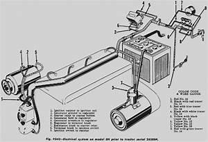 Ford 8n 12 Volt Conversion Wiring Diagram