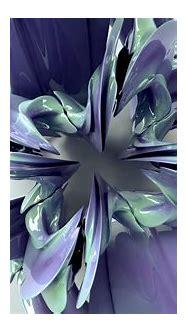3D Abstract Flower Fantasy Wallpaper HD Desktop Gallery ...