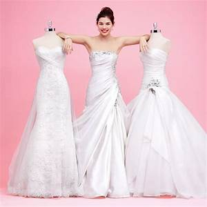 how to look thinner on your wedding day 24 dresses that With skinny wedding dresses