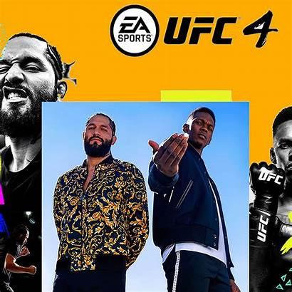 Ufc Xbox Bonus