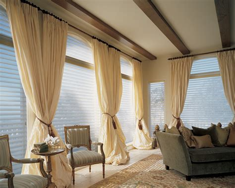 Extra Long Curtain Rods That are Ideal for Creating