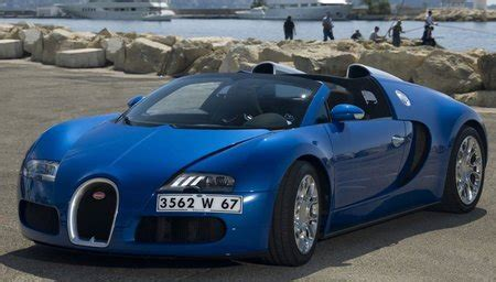 Its competitor mclaren, however, offers the mclaren 540c at a competitive price of qar 655,000. Inside Bugatti's factory and how the Veyron is made