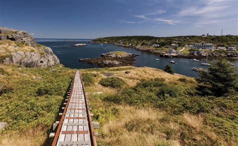 monhegan island cruising guide power motoryacht