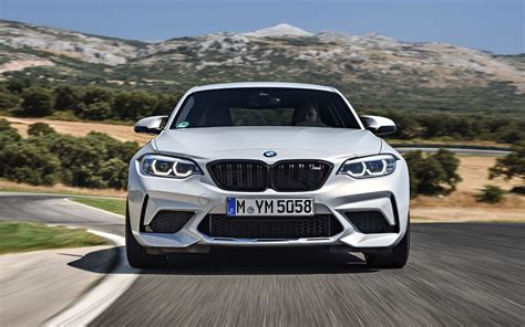 bmw m2 competition 2019 suv drive