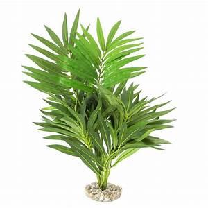 Grande Plante Artificielle : plante artificielle pour terrarium plastique d cor plante terrarium labeo animalerie truffaut ~ Teatrodelosmanantiales.com Idées de Décoration