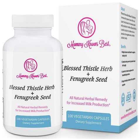 Amazoncom Traditional Medicinals Organic Mothers Milk