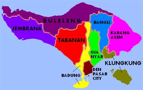 bali province archi pelago fastfact