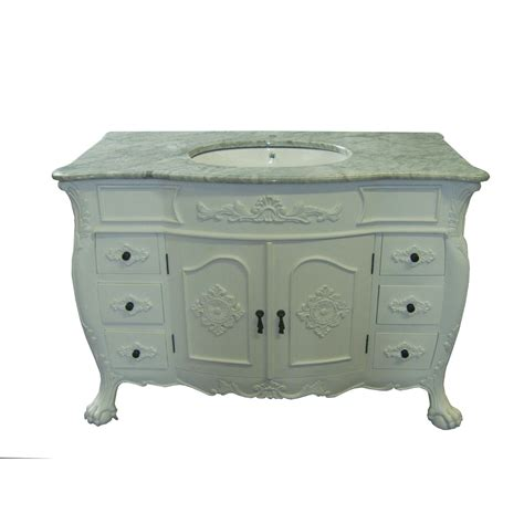 Antique Bathroom Vanity Units by Antique Vanity Unit Large