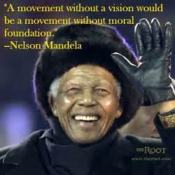 Nelson Mandela Black History