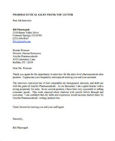 Cover Letters For Pharmaceutical Sales by 9 Sle Entry Level Cover Letters Sle Templates