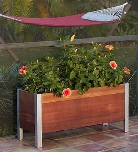 Hochbeet Blumen Bepflanzen : hochbeet f r balkon selber bauen und bepflanzen 20 tipps ~ Watch28wear.com Haus und Dekorationen