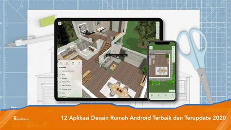 aplikasi desain rumah android terbaik  terupdate