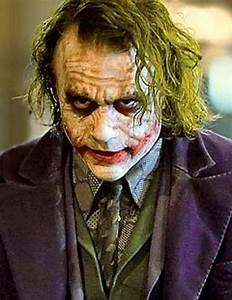 Jack Nicholson warned Heath Ledger on 'Joker' role - NY ...