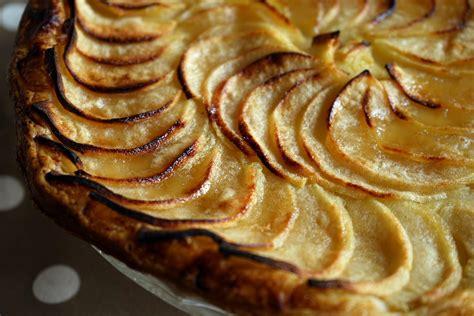 recette de pate a tarte au pomme tarte aux pommes recette facile de la tarte aux pommes avec p 226 te sabl 233 e ou