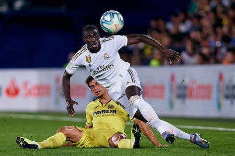 Soi kèo Villarreal vs Real Madrid 22h15 ngày 21/11/2020 ...