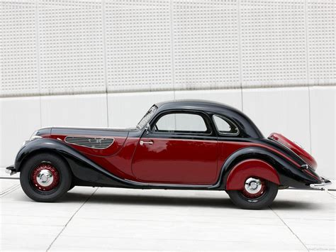 BMW 327 Coupe (1937) - picture 5 of 9