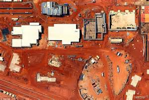 Australia captured in stunning aerial photos like you've ...