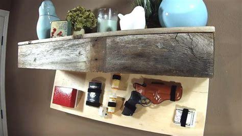 secret compartment floating shelf info