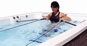 Spa De Nage Avis : spa de nage marquis cote l 39 univers duspa ~ Melissatoandfro.com Idées de Décoration
