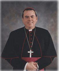 Bishop Michael Sheridan of Colorado Springs Says He will