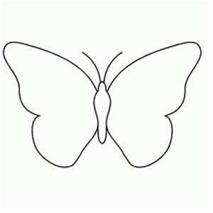 Dessin Facile Papillon : coloriage petit papillon sans d passer ~ Melissatoandfro.com Idées de Décoration
