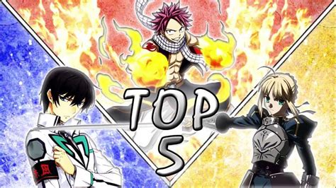 Best Animes Of 2014 Top 5 Most Anticipated Anime S Of 2014