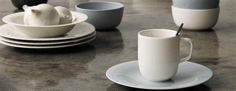 Geschirr Modernes Design by Geschirr Design Modern Kaffeeservice Alina Marron Flirt