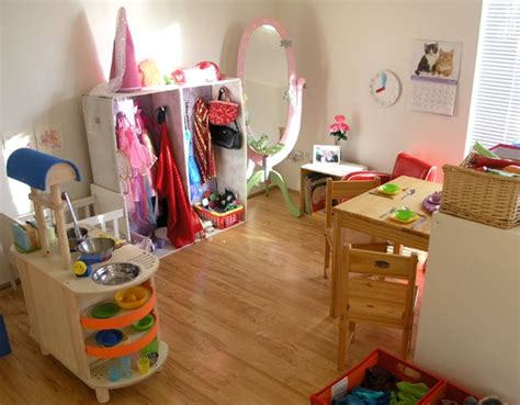 dramatic play   home corner play space kids room
