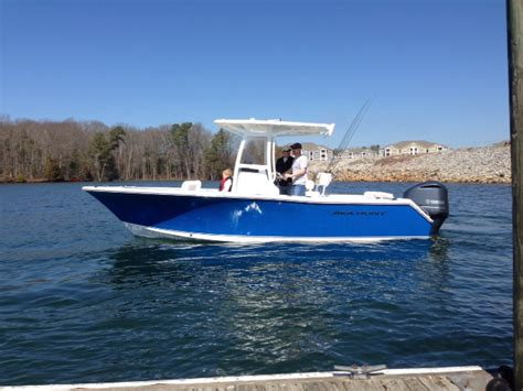 Sea Hunt Boat Issues by Sea Hunt Purchase Advice The Hull Boating And