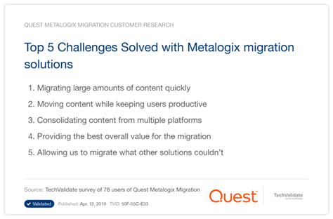 quest metalogix  content migration quest