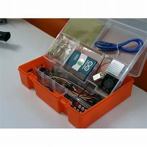 Arduino Starter Kit For Beginners Including 15 Project