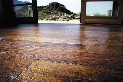 wood flooring tucson wood floors are back tucson homes tucson com