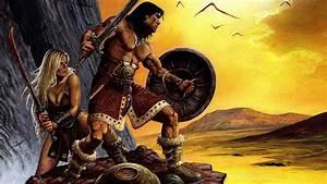 Basil Poledouris - The Adventures of Conan: A Sword and ...  Conan