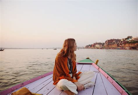 Guide To Travelling India Alone For Bad Ass Females