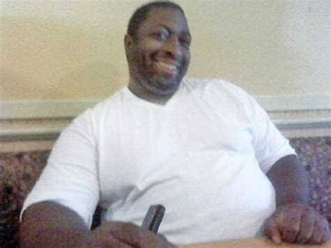 Eric Garner death 'not a big deal'