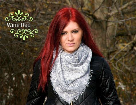 Best 25+ Red Henna Hair Ideas On Pinterest