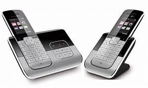 Telefon Weiß Schnurlos : t sinus a806 duo schnurlos telefon 2 mobilteilen anrufbeantworter schnurloses ebay ~ Eleganceandgraceweddings.com Haus und Dekorationen