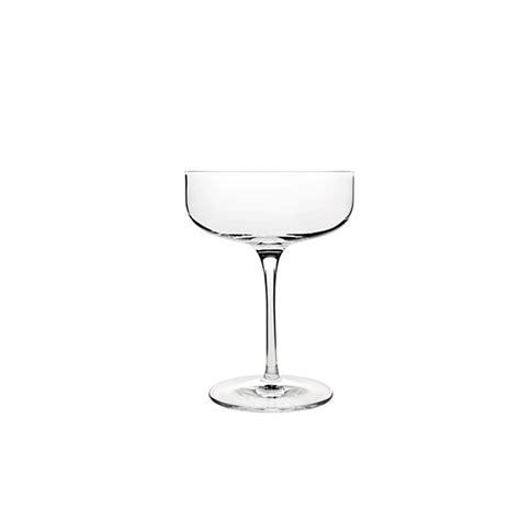 bormioli luigi bicchieri coppa chagne sublime luigi bormioli in vetro cl 30