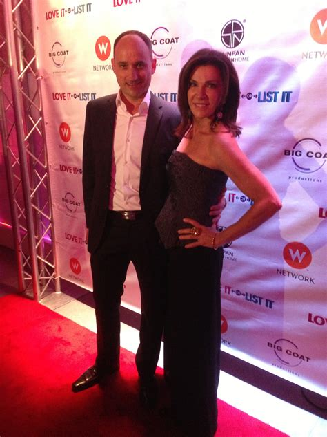 david visentin  hilary farr  amazing summer