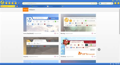 A lightweight browser that is a free uc web browser is one made for low end computers and slow connections. UC Browser Download (2020) for Windows 10,8,7 32-bit/64-bit