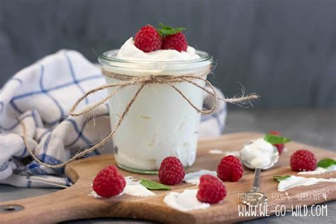joghurt selber machen anleitung f 252 r cremige diy joghurts